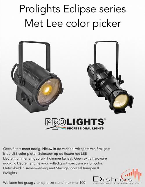 Eclipse TW LEE color picker