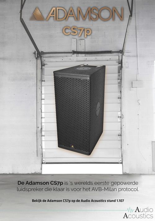 Adamson CS7P