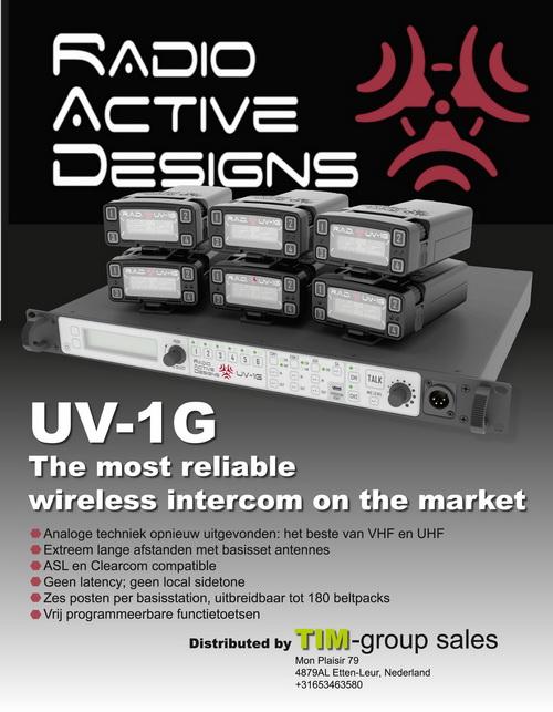 UV-1G